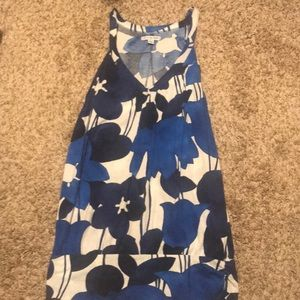 Beautiful American Eagle floral tank top